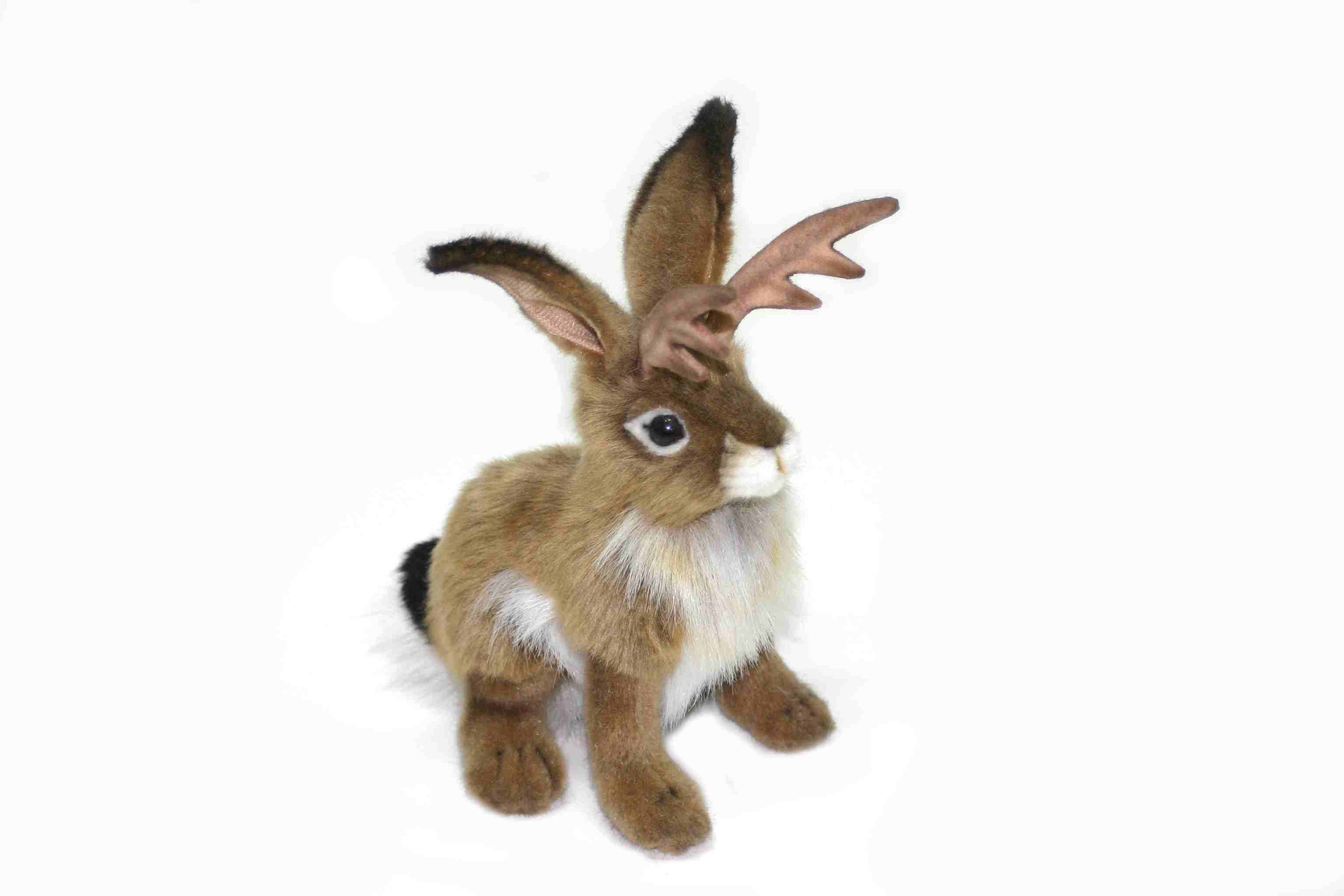 Зайцы игрушки популярные