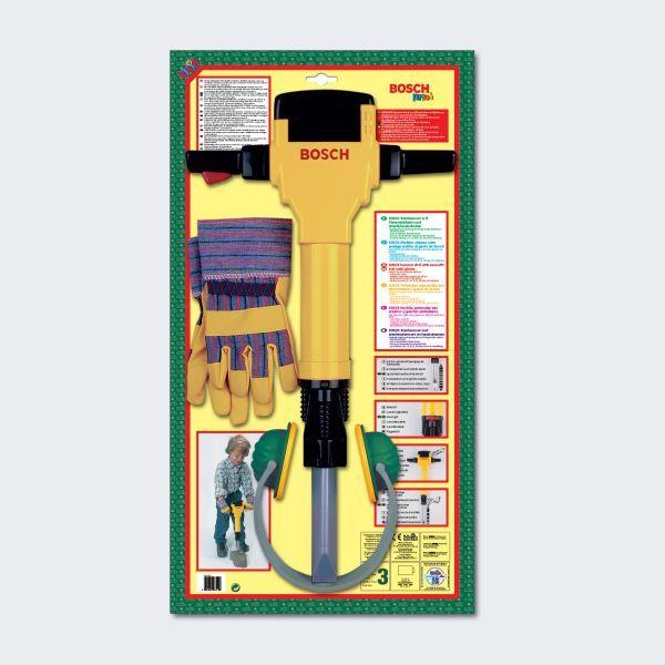детский отбойный молоток на батарейках