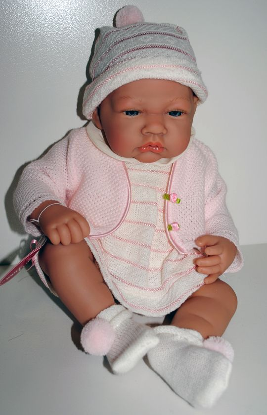 Игрушка младенец