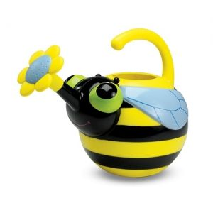 Картинка - Bibi Bee Watering Can Melissa and Doug 6258 Лейка Пчелка Биби
