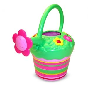 Картинка - Blossom Bright Watering Can Melissa and Doug 6259 Лейка Цветочек