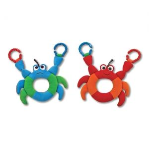 Картинка - Linking Crab Melissa and Doug 3065 Колечкокрабик
