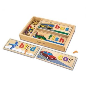 Картинка - Melissa and Doug 2940 Смотри и Говори