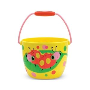 Картинка - Mollie amp Bollie Pail Melissa and Doug 6243 Ведерко Молли и Болли