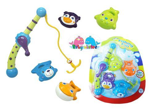 Рыбалка игрушка для детей купить