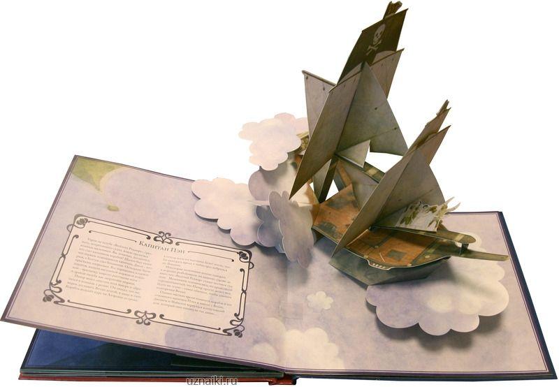 Как сделать объемную картинку для книжФото ремонт