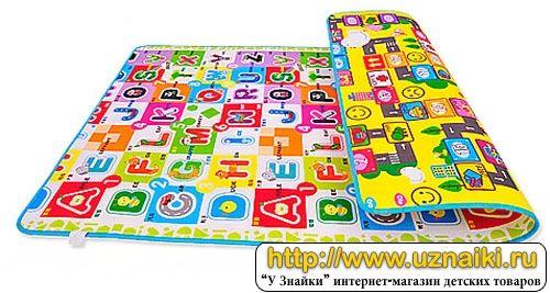 Развивающие коврики Казань