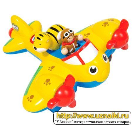 Самолет игрушка для детей