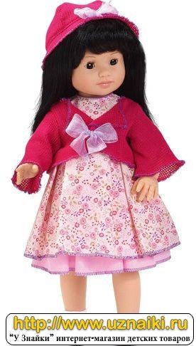 Catalog куклы для девочек одежда для