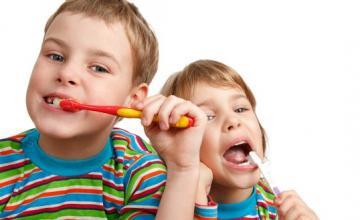 Детская ультразвуковая зубная щетка – забота о здоровье малыша
