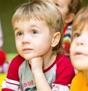Развитие внимательности у ребенка