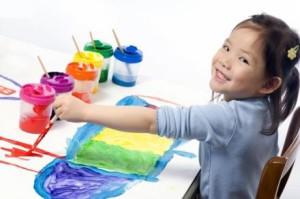 Зачем ребенку творческие способности?