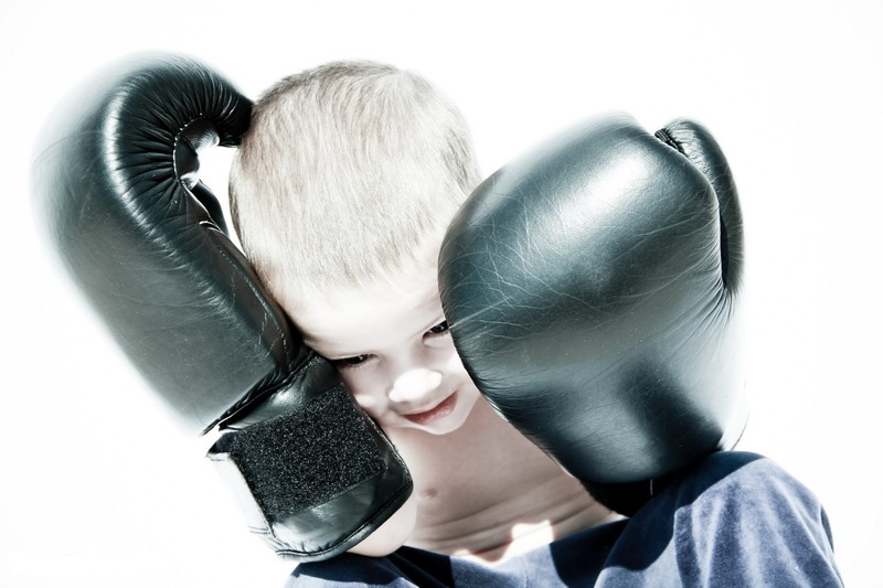 Врачи против детского бокса