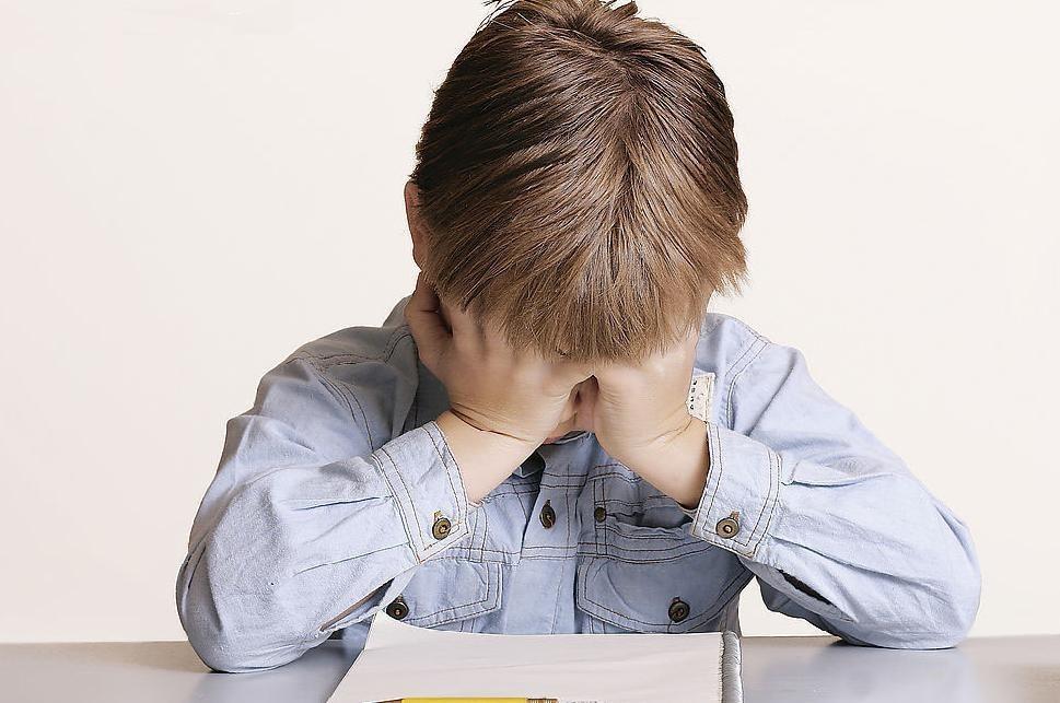 Детям с дислексией проще читать «разряженный» текст