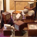 Первые развивающие игрушки – дары Фрёбеля