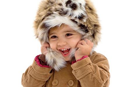Идеальная зимняя шапка для ребенка – какая она?