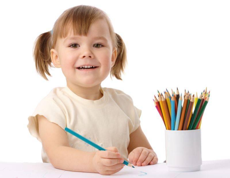 Как подобрать раскраски ребенку