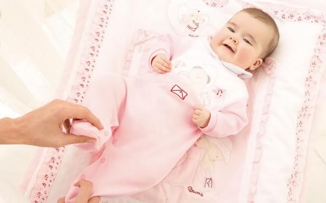 Одежда для новорожденного: критерии выбора