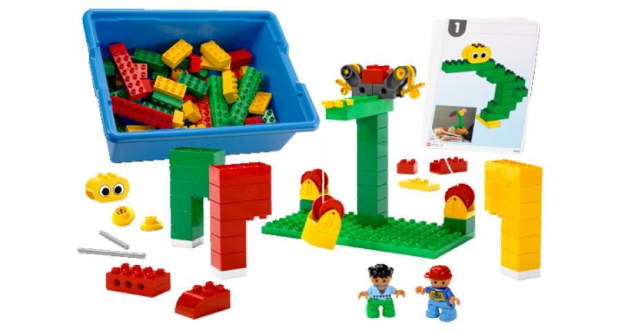 Виды «Lego» конструкторов, какие бывают?