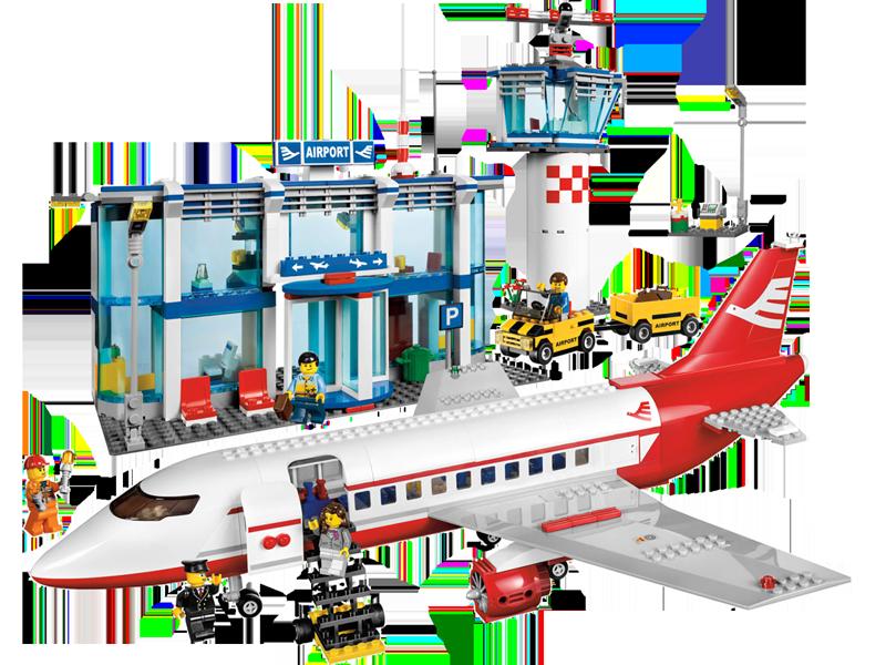 Где купить конструкторы LEGO?