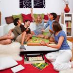 Особенность настольных игр для детей