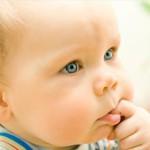 Глисты у малыша