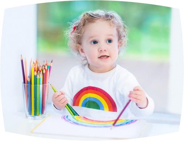 Особенности развития полушарий головного мозга ребенка