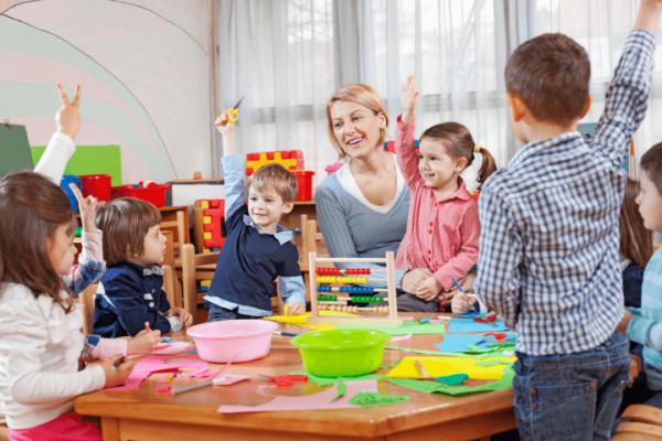 Меры профилактики частых заболеваний ребенка в детском саду