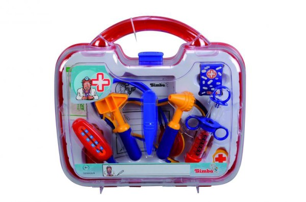 Игровые наборы врача – любимые игрушки многих поколений