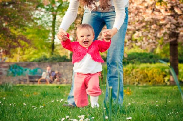 Чем занять ребенка на открытом воздухе?